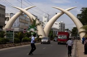 Обзорная экскурсия по Момбасе (3)